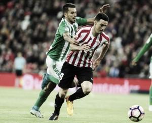 Aduriz - El Zhar: el gol pasa por sus botas