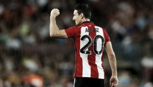 Sporting Gijon - Athletic Club: Visitors looking for push into Europa League spot