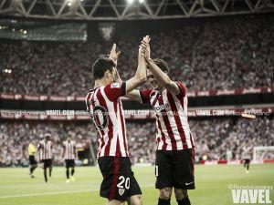 Athletic - Levante: puntuaciones del Athletic, jornada 2