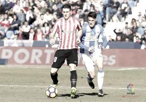 Previa Athletic Club - Leganés: Europa vs permanencia