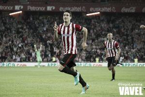 El Athletic jugará la Supercopa