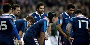 6 Nations : un XV de France expérimental