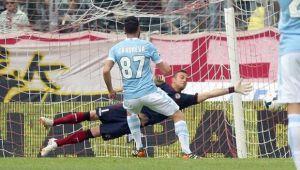 El EuroLazio empuja al Livorno a la Serie B