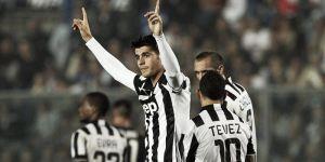 Diretta Udinese - Juventus, risultato live di Serie A