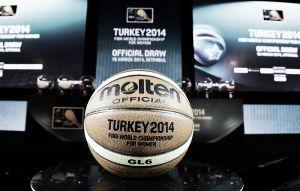 Championnat du monde de basket-ball féminin: Les résultats de la première journée