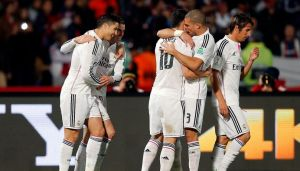 Real Madrid - San Lorenzo: puntuaciones del Real Madrid, final del Mundial de Clubes