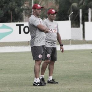 Levi Gomes comandará Náutico na última partida da Série B