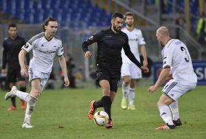 Lazio, il Rosenborg divide l'Aquila dal derby