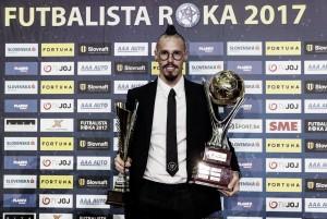 Marek Hamsik, el rey de Eslovaquia