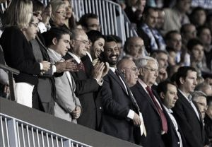 Una mejora económica para un Málaga en sequía goleadora