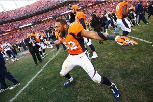 Los Broncos ganan la AFC y jugarán el Super Bowl XLVIII