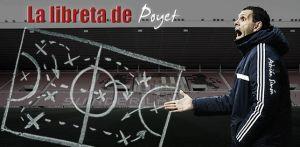 La libreta de Poyet: el equilibrio defensivo y ofensivo tumbó al Crystal Palace