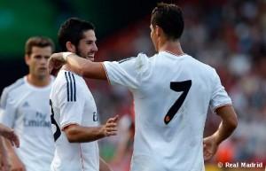 Real Madrid - PSG, así lo vivimos
