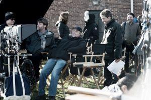 Hugh Grant vuelve a la comedia romántica con 'The Rewrite'