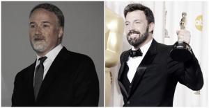 Ben Affleck podría trabajar a las órdenes de David Fincher en 'Gone Girl'