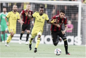 2017 Audi MLS Cup Playoffs Knockout Round Preview: Atlanta United vs Columbus Crew SC