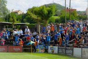 El Olot echa al Lleida de las plazas de playoffs