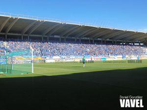 El Astorga ya prepara la visita del Oviedo