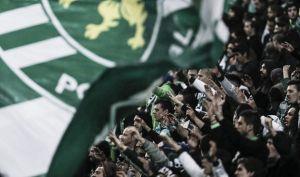 Sporting CP - Lokomotiv de Moscú: 4000 kilómetros por un mismo objetivo