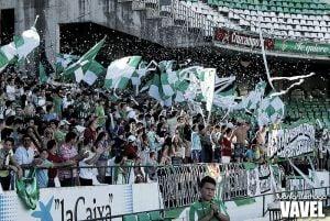 El Real Betis supera los 25.000 abonados