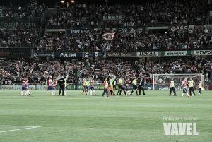 Fin de la campaña de abonos del Granada CF con 14.000 abonados