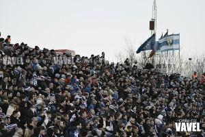 Los abonados del CD Leganés podrán liberar sus asientos