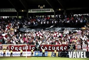 El once de la afición culturalista: SD Huesca, jornada 5
