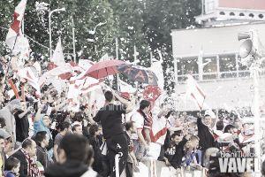 Multa y apercibimiento de cierre del estadio para el Rayo Vallecano