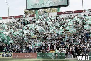 El Real Betis despedirá el año enfrentándose al Racing de Santander