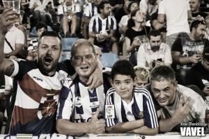 La Deportiva no estará sola en su primera visita a Les Caleyes