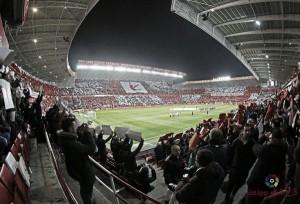 Gijón se vuelca con su Sporting