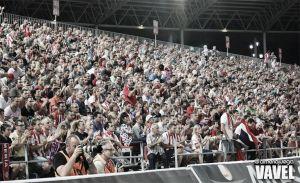 El Almería pone a la venta las entradas para el partido ante el Athletic de Bilbao