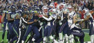 Sanciones y más sanciones en una de las mejores finales de la historia de la NFL