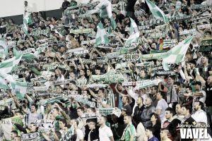 Valencia-Betis: 106 partidos y 32 victorias