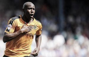 Blackburn Rovers 1-2 Wolves: Afobe and Edwards give visitors deserved win