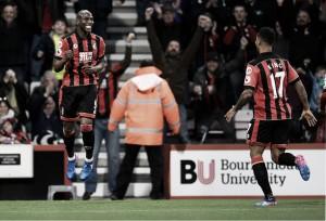 Premier League - Afobe stende lo Swansea e trascina il Bournemouth a un passo dalla salvezza (2-0)