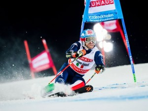 Sci Alpino - Stoccolma, City Event: trionfano Hirscher e Holdener. Gross sul podio