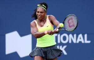 La Pennetta illude poi cede a Serena Williams