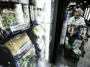 Los precios al consumo de Estados Unidos suben el 0,1 %