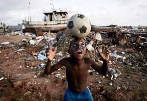 Esclavos del balón