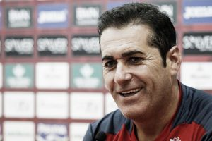 """Sandoval: """"Mi Pau Gasol es mi propio equipo"""""""