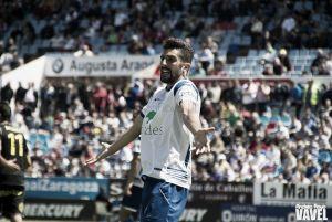 Álvaro, pendiente de cobrar lo que le deben antes de irse al Espanyol
