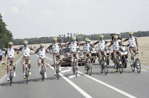 Vuelta a España 2014: AG2R La Mondiale, a proseguir la fiesta