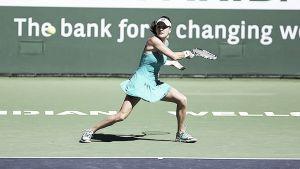 """Las sorpresas vienen """"a pares"""" en Indian Wells"""