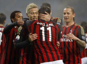 Il Milan contro il Verona si affida ai precedenti