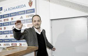 Preacuerdo para la venta del Real Zaragoza