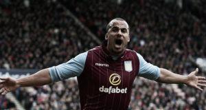 Sunderland 0-4Aston Villa: Sherwood's men run riot in the first half