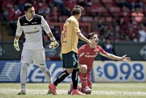 Jugadores que han estado en Monarcas Morelia y Toluca