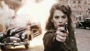 'Agent Carter', la nueva serie del universo Marvel