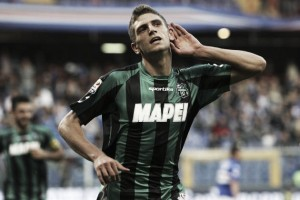 "Juventus have ""verbal agreement"" with Sassuolo for Domenico Berardi"